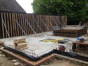 Betonwerken Limburg